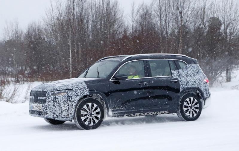 2021 - [Mercedes-Benz] EQB Af1fe810