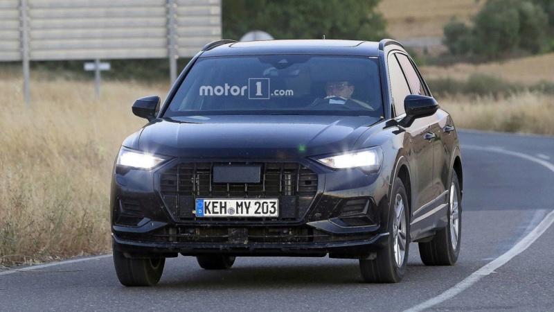 2018 - [Audi] Q3 II - Page 5 Af4ed710