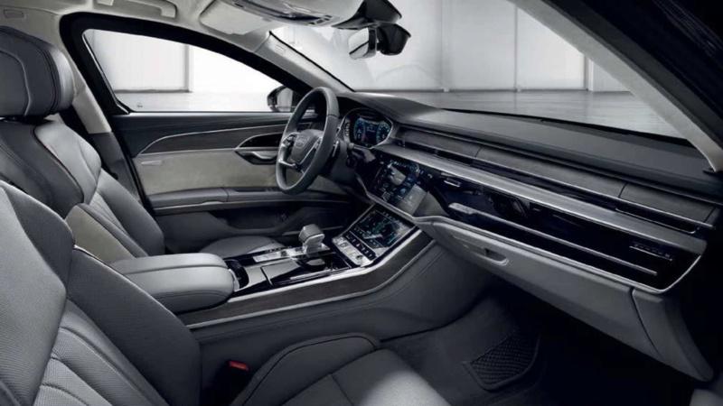 2017 - [Audi] A8 [D5] - Page 13 Af6de710