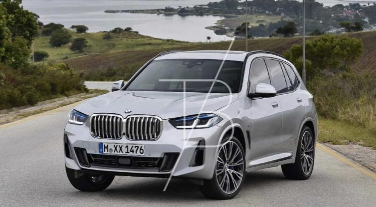 2021 - [BMW] X1 III Af743a10