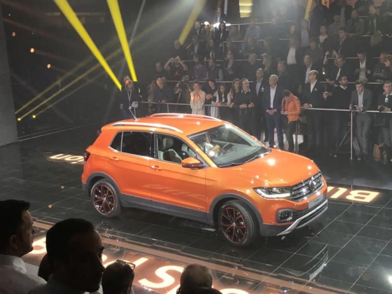 2018 - [Volkswagen] T-Cross - Page 11 Af793f10
