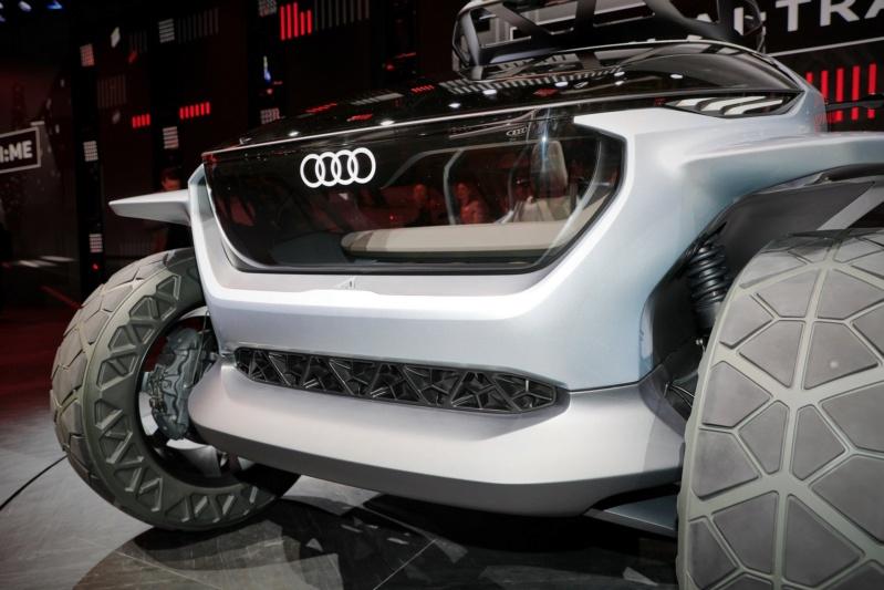 2019 - [Audi] AI:me E-Tron / AI:Trail Quattro - Page 2 Af9d5710