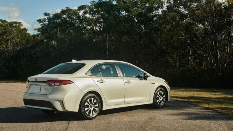 2018 - [Toyota] Corolla Sedan - Page 2 Afad8b10