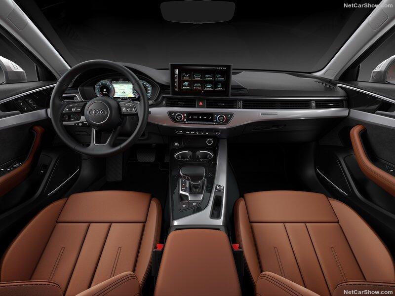 2018 - [Audi] A4 restylée  - Page 5 Afeeff10
