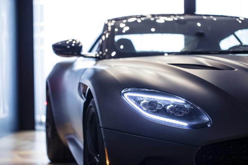 2019 - [Aston Martin] DBS Superleggera - Page 2 Aston-15