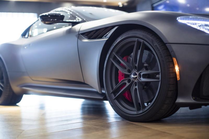 2019 - [Aston Martin] DBS Superleggera - Page 2 Aston-16