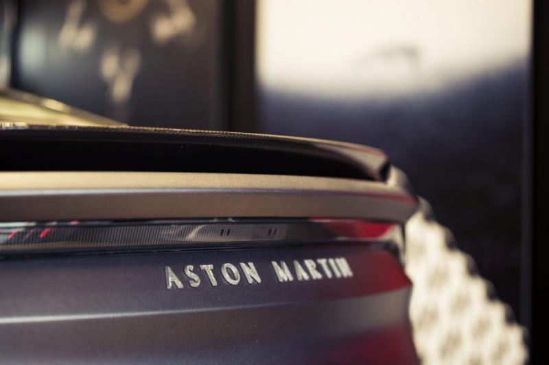 2019 - [Aston Martin] DBS Superleggera - Page 2 Aston-18