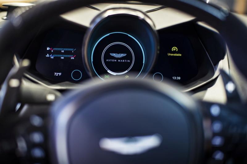 2019 - [Aston Martin] DBS Superleggera - Page 2 Aston-22