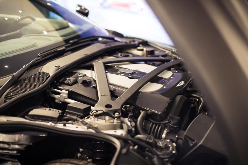 2019 - [Aston Martin] DBS Superleggera - Page 2 Aston-23