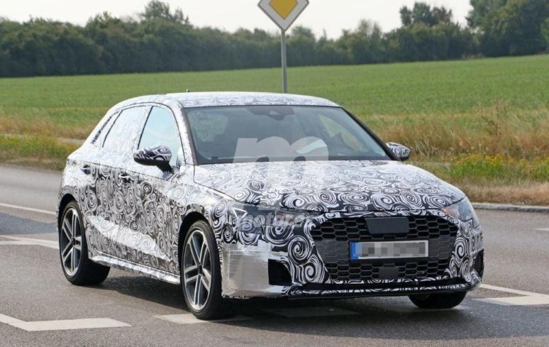 2020 - [Audi] A3 IV - Page 3 Audi-c10