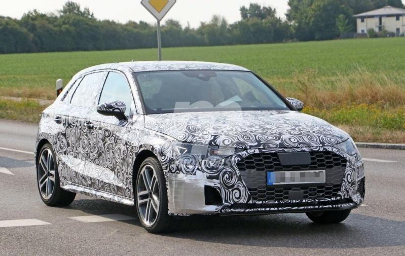 2020 - [Audi] A3 IV - Page 3 Audi-c11