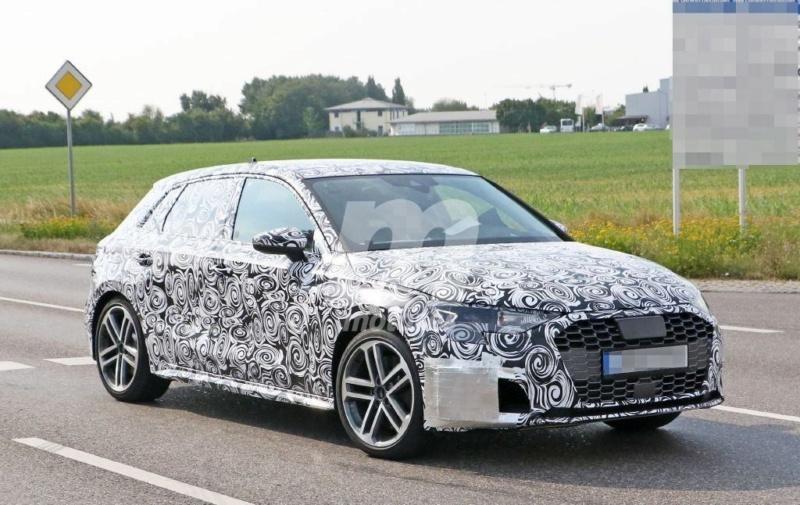 2020 - [Audi] A3 IV - Page 3 Audi-c13
