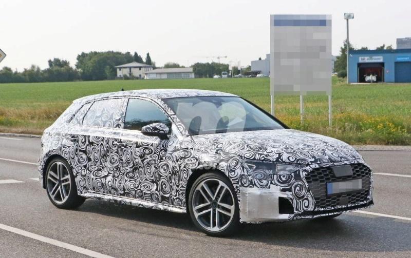 2020 - [Audi] A3 IV - Page 3 Audi-c14
