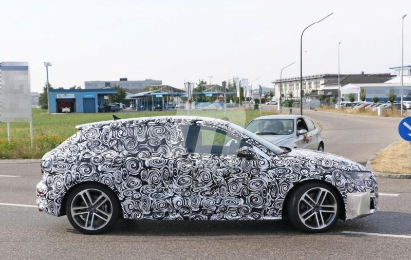 2020 - [Audi] A3 IV - Page 3 Audi-c16