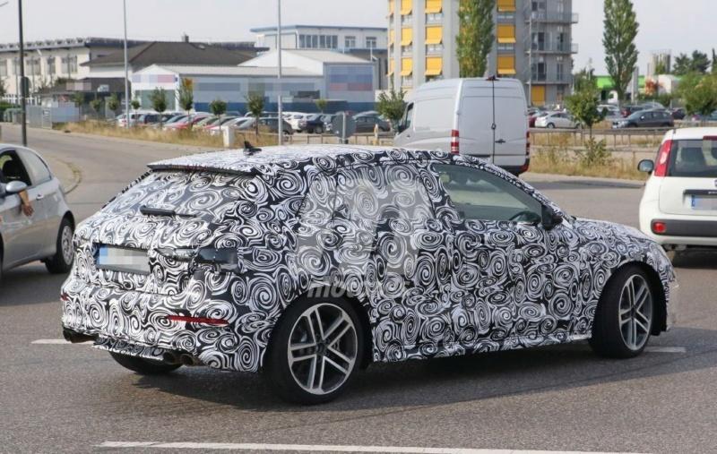 2020 - [Audi] A3 IV - Page 3 Audi-c18