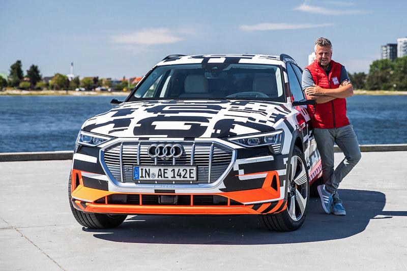 2018 [Audi] E-Tron Quattro - Page 4 Audi-e10