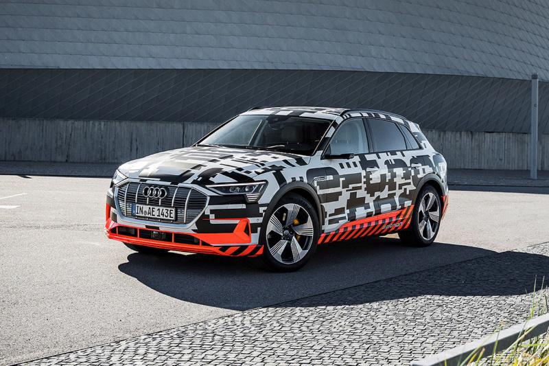 2018 [Audi] E-Tron Quattro - Page 4 Audi-e12