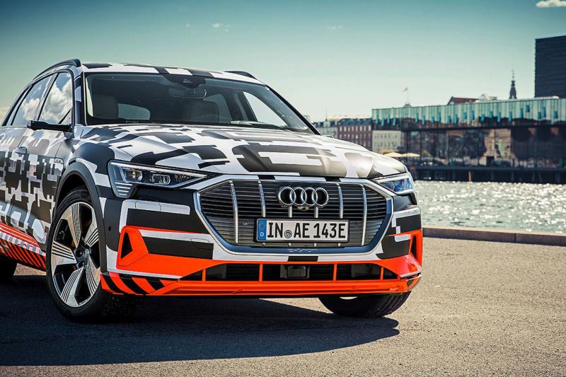 2018 [Audi] E-Tron Quattro - Page 4 Audi-e13