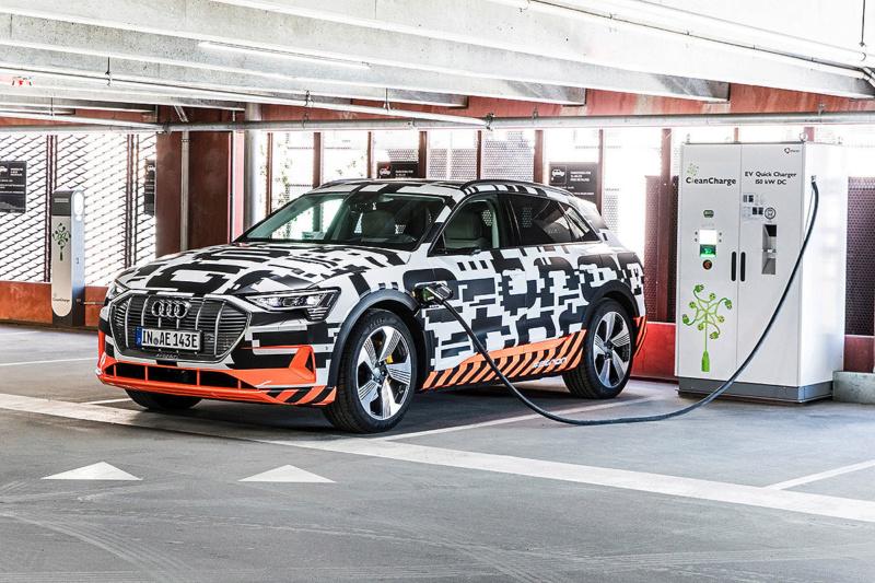 2018 [Audi] E-Tron Quattro - Page 4 Audi-e15