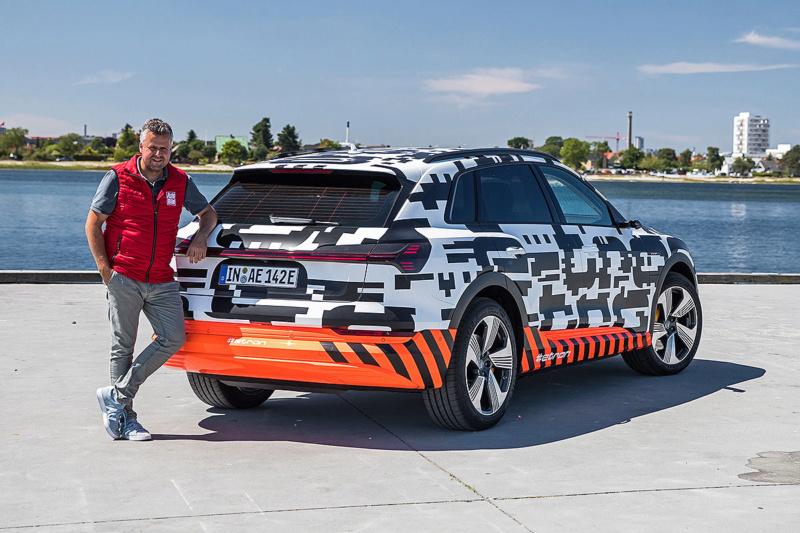 2018 [Audi] E-Tron Quattro - Page 4 Audi-e17