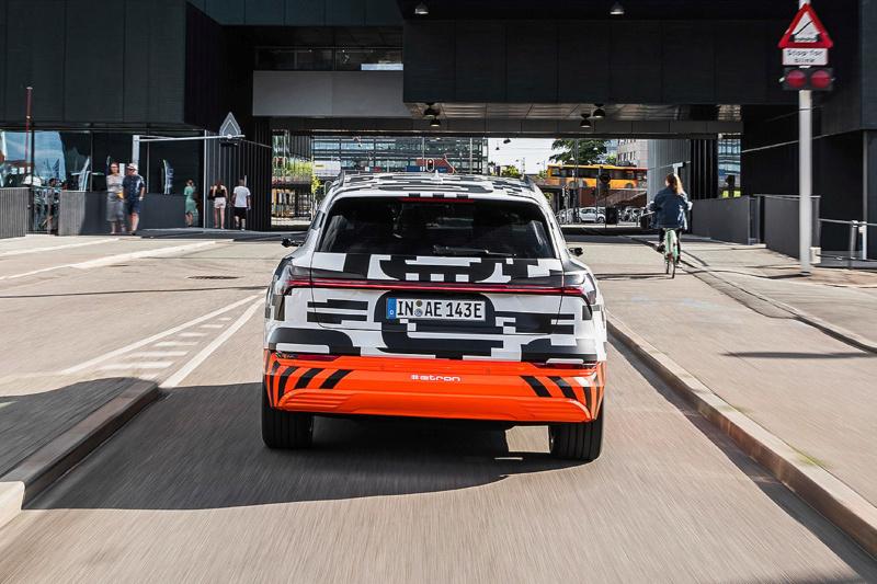 2018 [Audi] E-Tron Quattro - Page 4 Audi-e18
