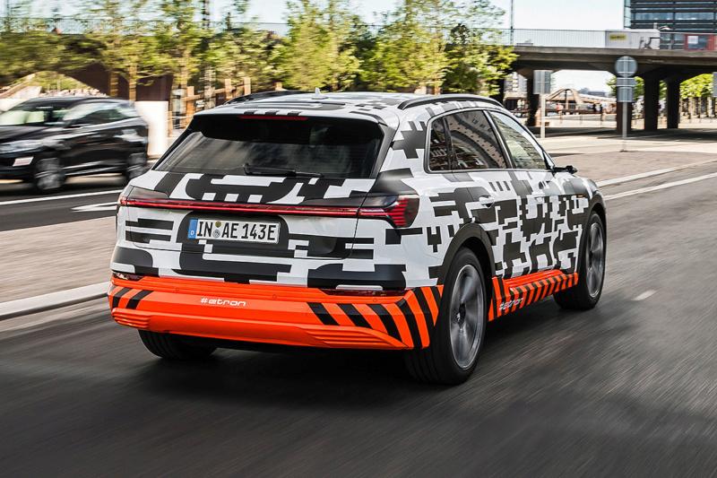 2018 [Audi] E-Tron Quattro - Page 4 Audi-e19