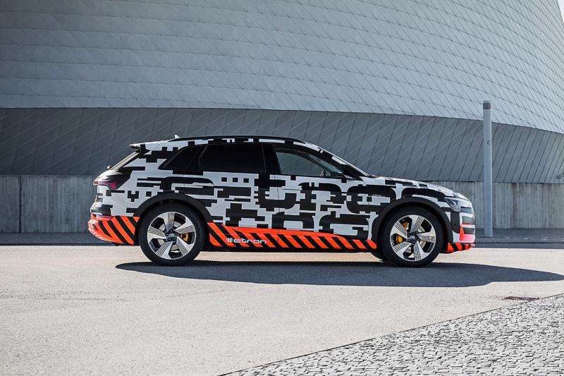 2018 [Audi] E-Tron Quattro - Page 4 Audi-e20