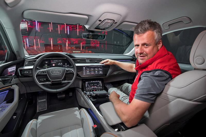 2018 [Audi] E-Tron Quattro - Page 4 Audi-e21