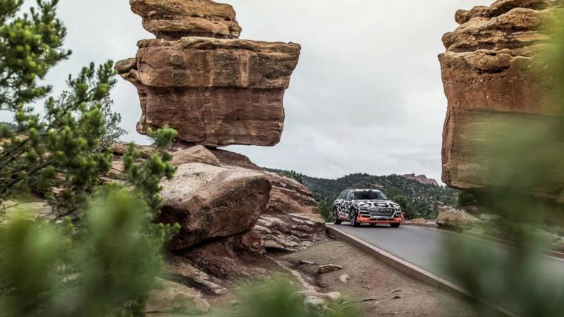2018 [Audi] E-Tron Quattro - Page 5 Audi-e25