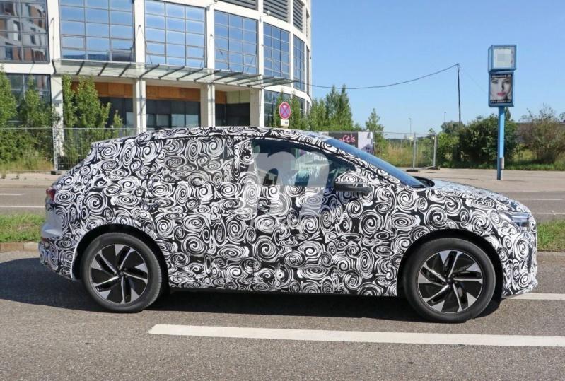 2020 - [Audi] Q4 E-Tron Audi-q32