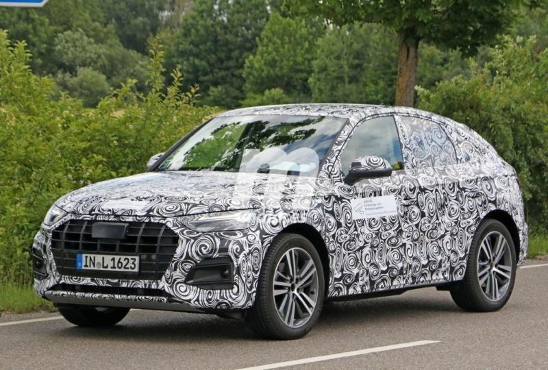 2020 - [Audi] Q5 Sportback - Page 6 Audi-q43