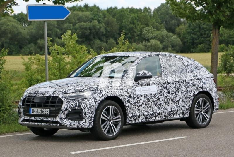 2020 - [Audi] Q5 Sportback - Page 6 Audi-q44