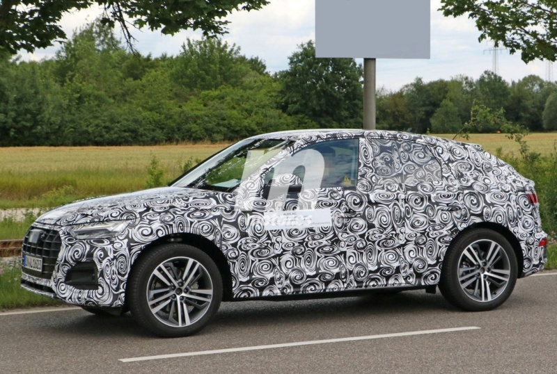 2020 - [Audi] Q5 Sportback - Page 6 Audi-q48