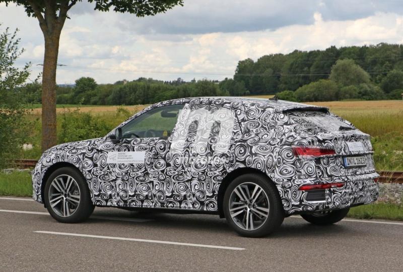 2020 - [Audi] Q5 Sportback - Page 6 Audi-q49