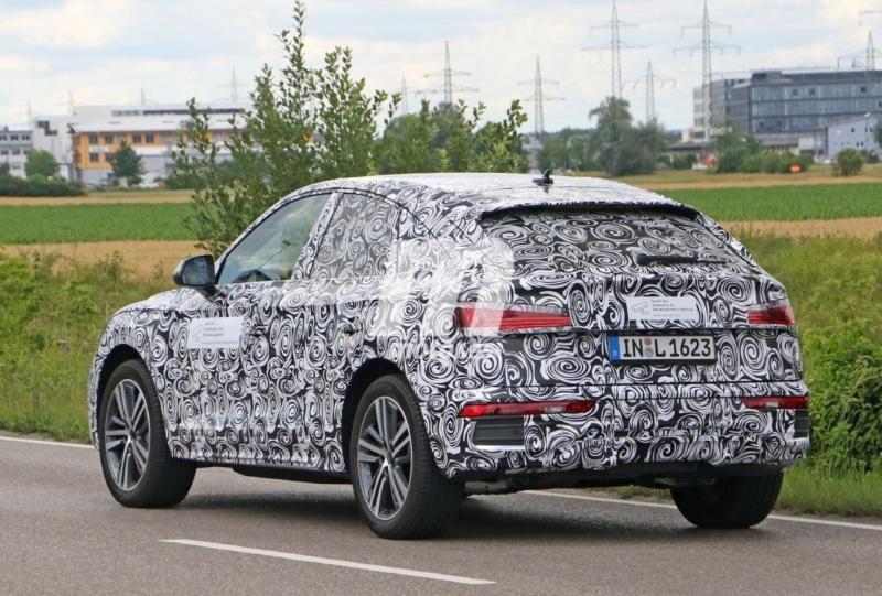 2020 - [Audi] Q5 Sportback - Page 6 Audi-q50