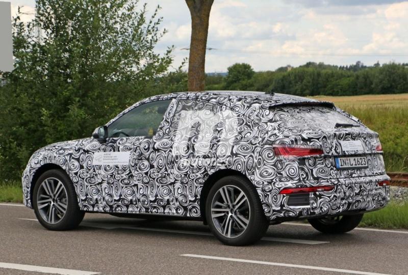 2020 - [Audi] Q5 Sportback - Page 6 Audi-q51