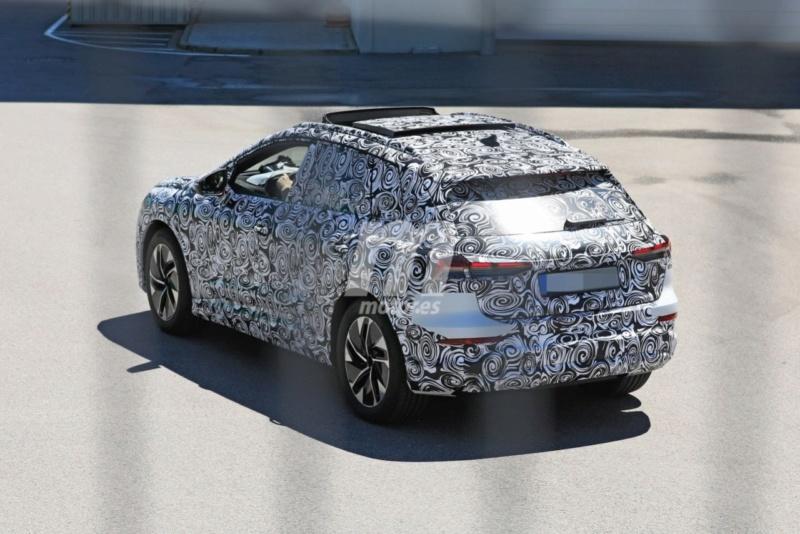 2020 - [Audi] Q4 E-Tron Audi-q55
