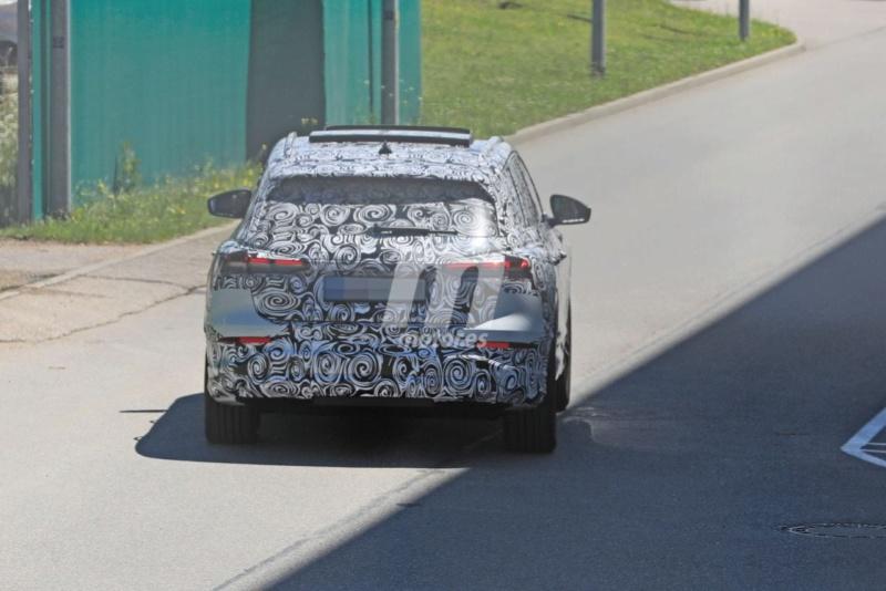 2020 - [Audi] Q4 E-Tron Audi-q58