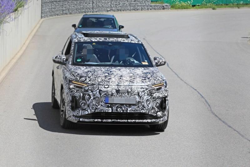 2020 - [Audi] Q4 E-Tron Audi-q62