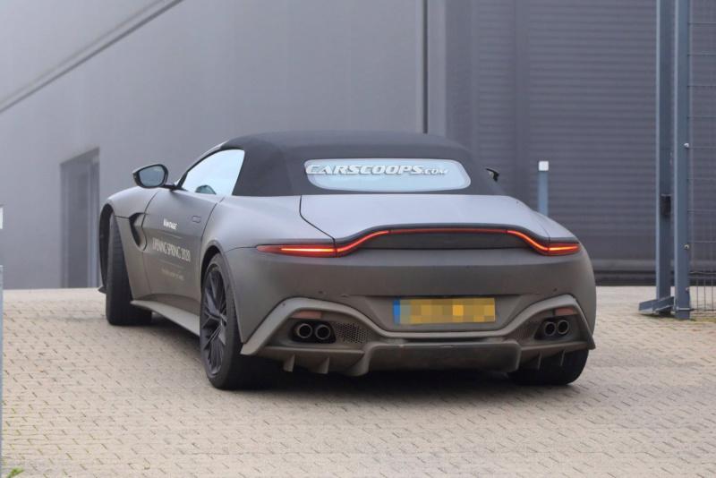 2017 - [Aston Martin] Vantage - Page 4 B0311f10
