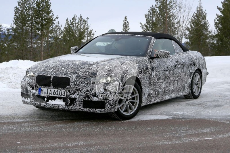 2020 - [BMW] Série 4 Coupé/Cabriolet G23-G22 - Page 2 B0559710