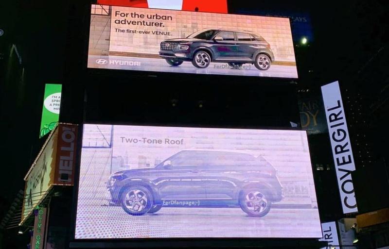 2020 - [Hyundai] Venue SUV compact  - Page 2 B0a2ff10