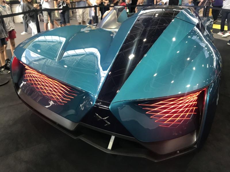 2018 - [DS Automobiles] Concept  - Page 13 B0ca2610