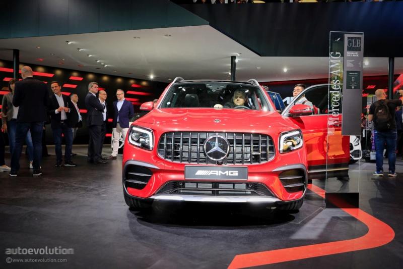 2018 - [Mercedes-Benz] GLB - Page 8 B0cf1110