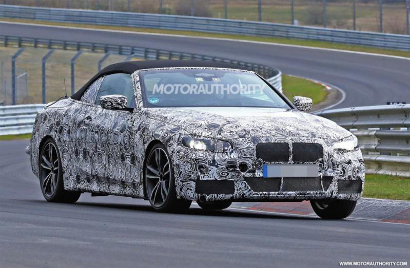 2020 - [BMW] Série 4 Coupé/Cabriolet G23-G22 - Page 2 B0d42010