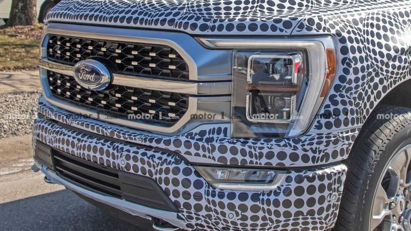 2020 - [Ford] F-Series B0d85f10