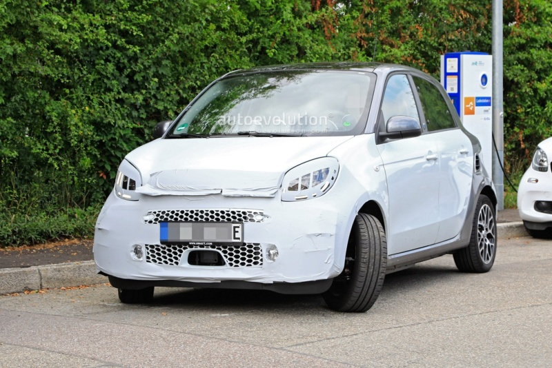 2019 - [Smart] ForTwo III Restylée [C453]  - Page 2 B0dd0110