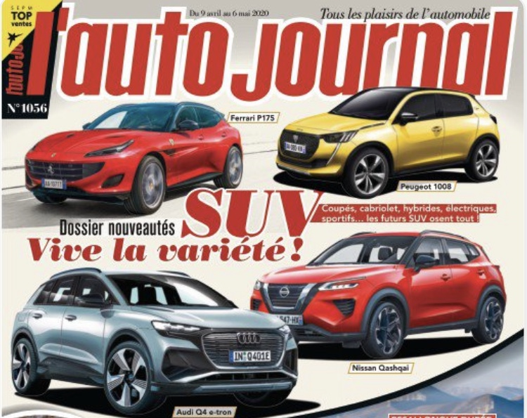 [Presse] Les magazines auto ! - Page 32 B0ddf010