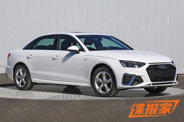 2018 - [Audi] A4 restylée  - Page 6 B0e6f410