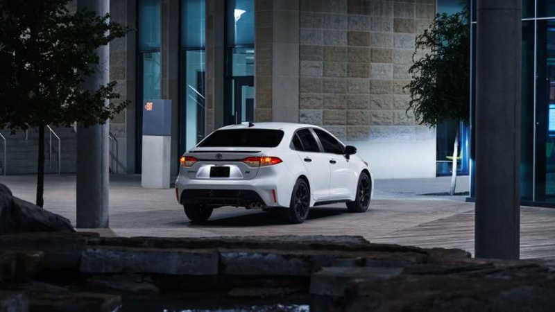 2018 - [Toyota] Corolla Sedan - Page 2 B1066b10